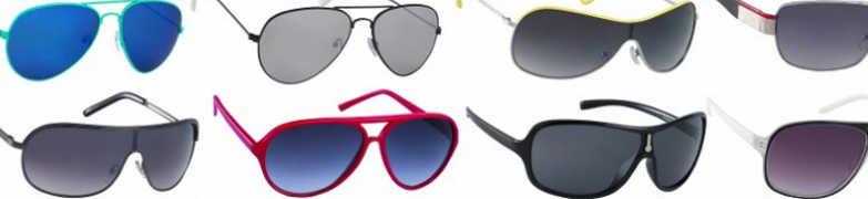choisir des lunettes de soleil